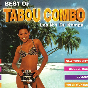 Best of Tabou Combo