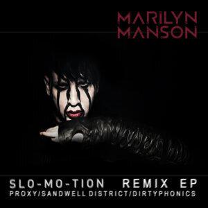 Slo-Mo-Tion - Remix EP
