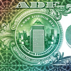 A New London Eye