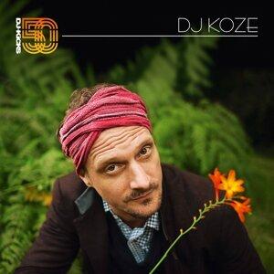 DJ-Kicks (DJ Koze)