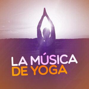 La Música de Yoga