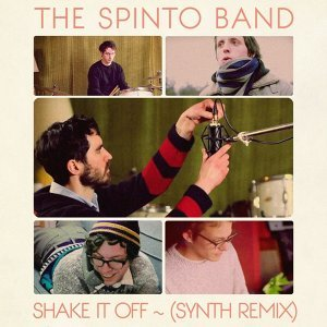 Shake It Off (Synth Remix) - Single