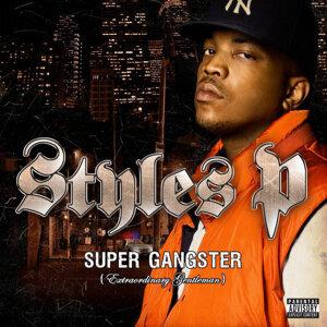 Super Gangster (Extraordinary Gentleman)