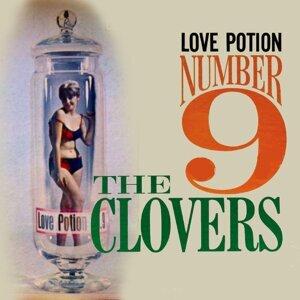 Love Potion N° 9