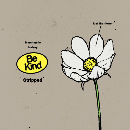 Be Kind - Stripped