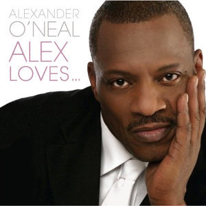 Alex Loves...
