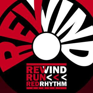 """Red Rhythm """"Rewind"""" Album"""