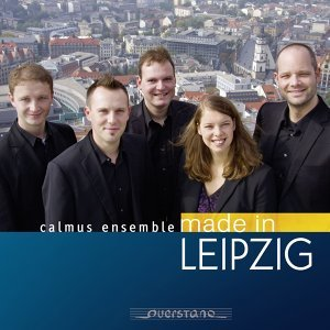 Calmus Ensemble: Made in Leipzig