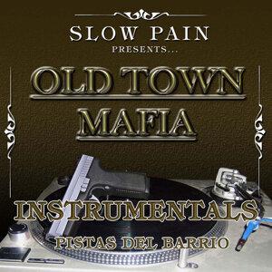 Old Town Mafia Instrumentals