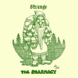 Strange - Single