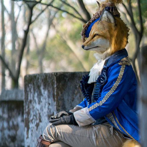 The Piano Sound of Fox