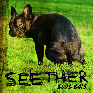 Seether: 2002 - 2013