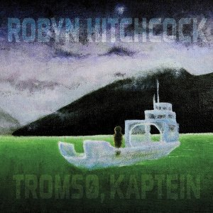 Tromsø, Kaptein