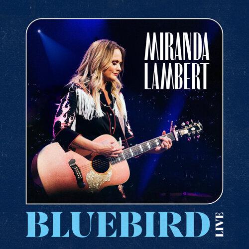 Bluebird - Live