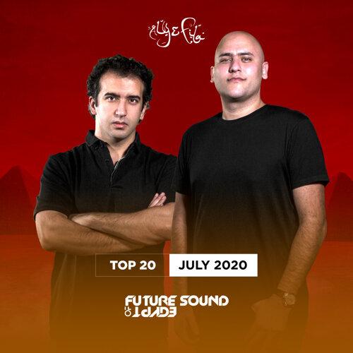 FSOE Top 20 - July 2020
