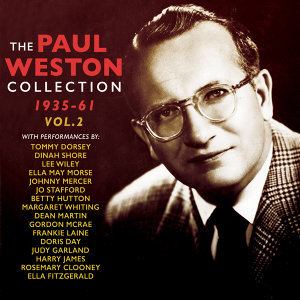 The Paul Weston Collection 1935-61, Vol. 2