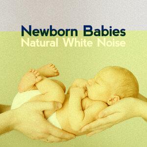 Newborn Babies Natural White Noise