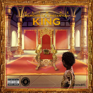 Memoirs of a Potential King