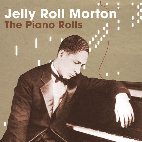 The Piano Rolls