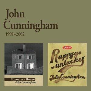 John Cunningham: 1998-2002