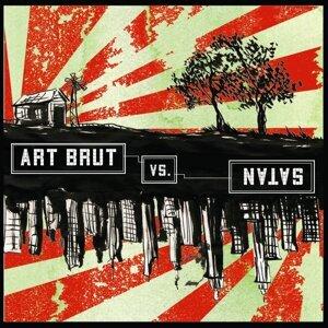 Art Brut vs Satan