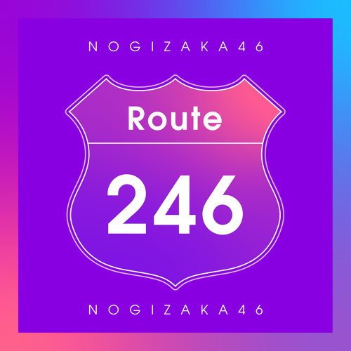 Route 246 (Route 246)