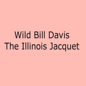 Illinois Jacquet - EP