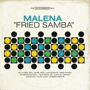 Fried Samba