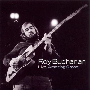 Live: Amazing Grace