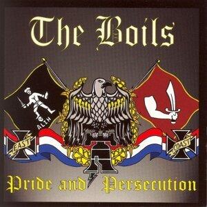 Pride & Persecution