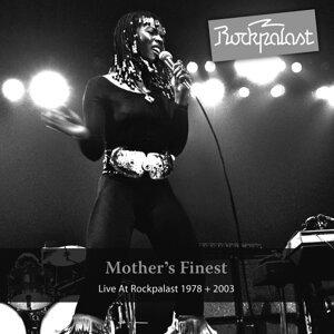 Live At Rockpalast - Grugahalle Essen, 04.03.1978 & Burg Satzvey, 20.07.2003