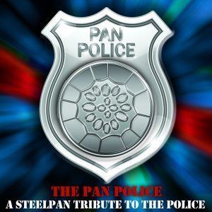 The Pan Police...A Steelpan Tribute To The Police