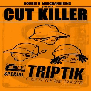 Cut Killer Triptik - French Mix