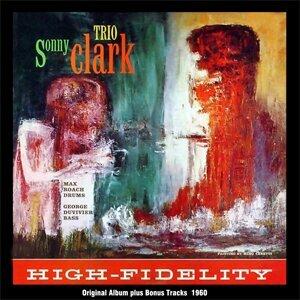 The Sonny Clark Trio - Original Album Plus Bonus Tracks 1960