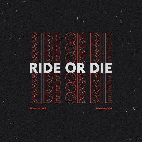 Ride or Die (feat. 艾瑞)