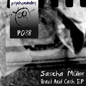 Brazil Acid Cash Ep