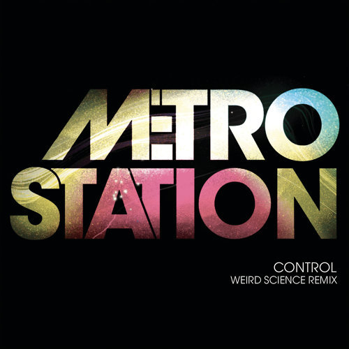Control - Weird Science Remix