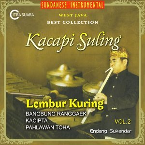 Best Collection Kacapi Suling, Vol. 2