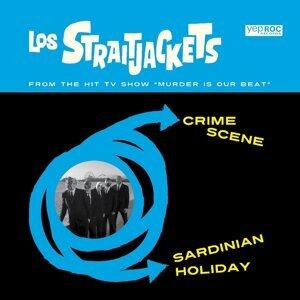 Crime Scene / Sardinian Holiday - Single