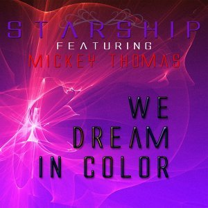 We Dream In Color - Single