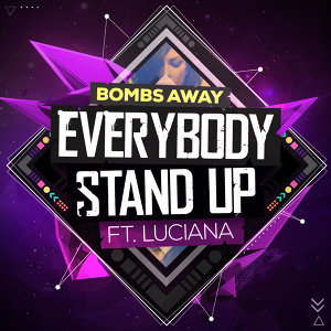 Everybody Stand Up featuring Luciana