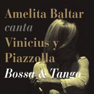 Canta Vinicius y Piazzolla - Bossa & Tango