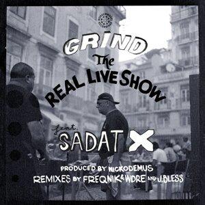 Grind (feat. Sadat X)