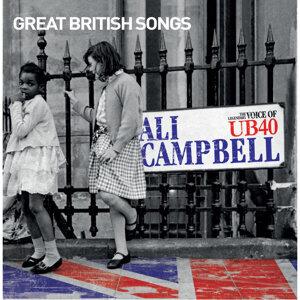 Great British Songs