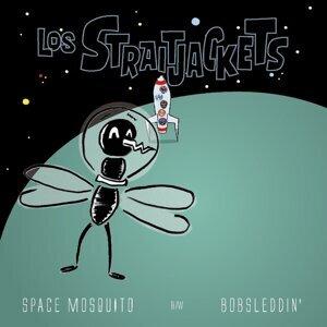 Space Mosquito / Bobsleddin' - Single