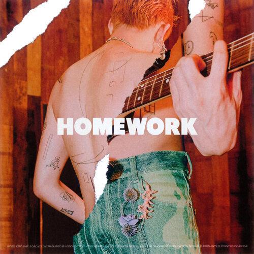 Grizzly - Homework - KKBOX