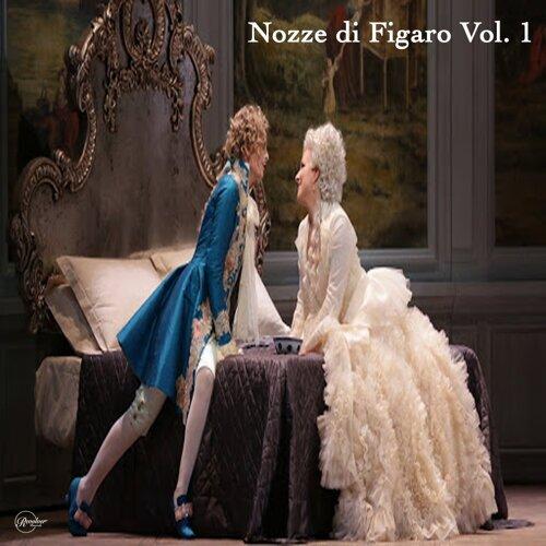 Nozze di Figaro Vol. 1