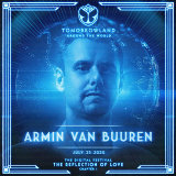 Live at Tomorrowland 2020 - Around The World - The Digital Festival