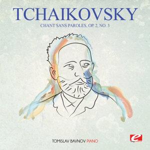 Tchaikovsky: Chant Sans Paroles, Op. 2, No. 3 (Digitally Remastered)