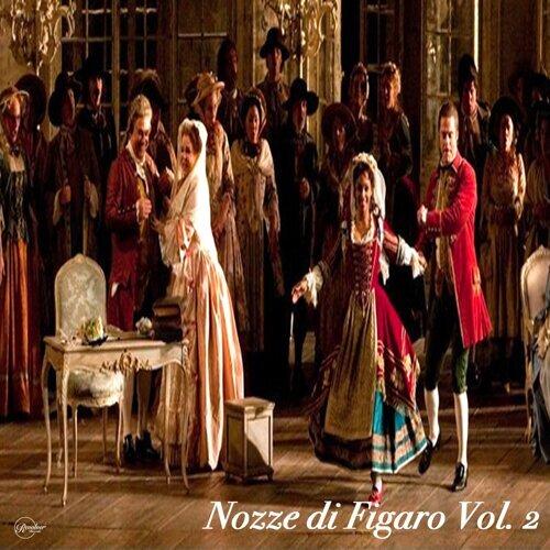Nozze di Figaro Vol. 2